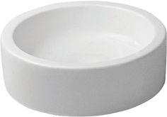 Tvättställ Starck 1 för placering på bänkskiva