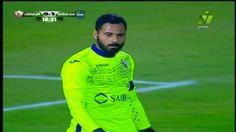 أهداف مباراة الزمالك ومصر المقاصة 0-1 جودة عالية شاشة كاملة