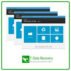 Read 7-Data Recovery Suite 4.1 review & free download. get 7-Data Recovery Suite 4.1 registration code for free in the software shop giveaway / 60% off