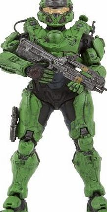 Halo Action Figures, Halo 5, December