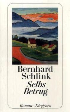 Selbs Betrug, Bernhard Schlink