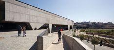 Galería de Arquitectura Chilena: Edificios Públicos - 1