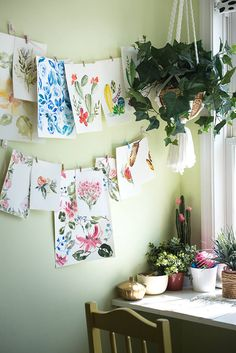Step Inside The Creative, Handmade Home Of Aniko Levai