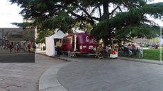 Festival Gola Gola - Parma - Giugno 2016