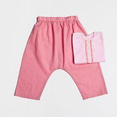 Pyjama Rayures - Enfants - Vêtements & chaussures | Zara Home France