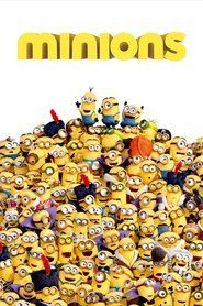 Watch Minions (2015) Movie Online
