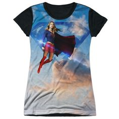 "Checkout our #LicensedGear products FREE SHIPPING + 10% OFF Coupon Code ""Official"" Supergirl/up In The Sky - Junior Cap Sleeve 100% Poly Black Backt- Shirt - Supergirl/up In The Sky - Junior Cap Sleeve 100% Poly Black Backt- Shirt - Price: $24.99. Buy now at https://officiallylicensedgear.com/supergirl-up-in-the-sky-junior-cap-sleeve-100-poly-black-backt-shirt-licensed"