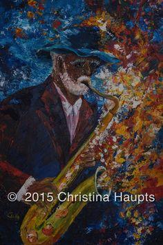 Saxophon, Musiker