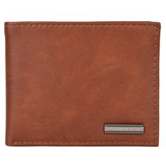 40ed5032f035 Geoffrey Beene Men s Genuine Passcase Billfold Wallet Billfold Wallet