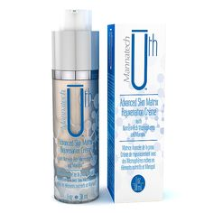 Ūth Advanced Skin Matrix Rejuvenation Creme™ - Help release your body's natural ability to support beautiful, healthy skin – on its own