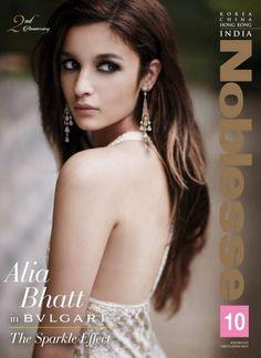Alia Bhatt Sexy PhotoShoot For Noblesse Magazine Beautiful Bollywood Actress, Beautiful Actresses, Celine, Lingerie Series, Alia Bhatt Photoshoot, Photoshoot Fashion, Alia Bhatt Cute, Alia And Varun, Sheer Beauty