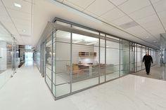 FENNIE+MEHL Architects | Office Interiors | Financial Services Company | San Francisco | www.fm-arch.com