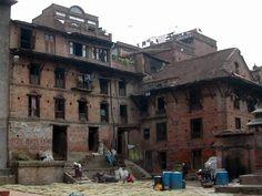 Bhaktapur Nepal,  2007