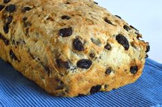 Utterly Scrummy Food For Families: Bread with Bits for Bready, Steady, Go!