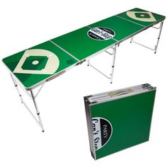 Can't Stop Party Supplies Portable Tailgating Beer Pong Table Beer Pong Tables, Best Beer, Tailgating, Party Supplies, Canning, Amazon, Top, Amazons, Riding Habit