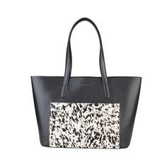 COCCINELLE Trinidad Large Shopping Bag - MyaBelle - 1