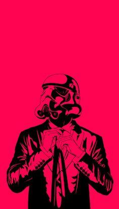 storm trooper suit