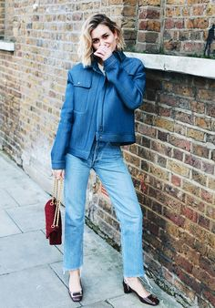 20 Bloggers Who Have Been in the Business the Longest via @WhoWhatWearUK
