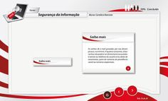 Proposal for Interface Design for Online Course by Paulo Gerson Devia Fernandez, via Behance