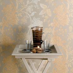 Paráda s.r.o. - tkaniny a tapety pro interiéry