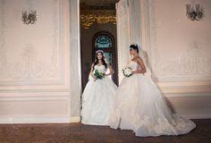 Изумительный арт-проект для нового выпуска the ONE! Вы влюбитесь! http://theone-mag.com/article/contemporary-bride-and-royal-wedding