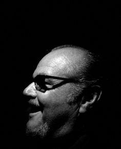 Jack Nicholson (2004) by ALEX MAJOLI