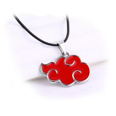 Naruto Uzumaki N aruto Sasuke Yondaime Hokage Choker Pendant Necklace Cos Gift