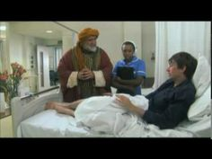 HORRIBLE HISTORIES - Historical Hospitals: Medieval doctor