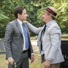 """You do believe me don't ya Mulder?"""