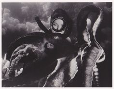 Northwest Diving History