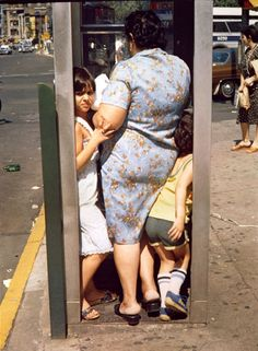 7 Lessons Helen Levitt Has Taught Me About Street Photography | Eric Kim Street Photography