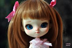 Would you like a custom Yeolume like this little cutie? | by ♥PAM♥dolls♥