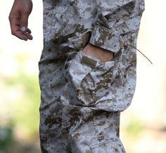 Nohavice v strihu TDU, v prevedeni Digital desert,  je rozhodne dobrý výber na rôzne aktivity alebo len na bežné nosenie. http://www.armyoriginal.sk/3114/125542/maskace-tdu-revenger-digital-desert-invader-gear.html