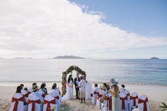Marc & Danielle — Mana Island Fiji Wedding - Fiji Destination Wedding Blog — Bula Bride