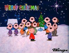 Charle Brown Christmas