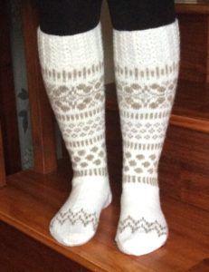 Knitting Socks Diy Ideas For 2019 Knitting Needle Case, Knitting Socks, Baby Knitting Patterns, Knitting Designs, Mohair Yarn, Wool Socks, Christmas Knitting, Knitted Bags, Knit Crochet