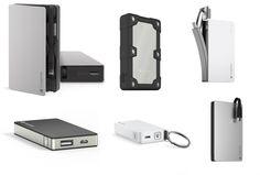 Powerbanks for Smartphones, Wearables & Tablets from MediaForte Smartphone, Accessories, Jewelry Accessories