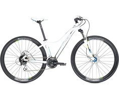 e2c5869fdc4 Cross Country: Cali S. Welcome to Cali. This women's 29er hardtail mountain  bike