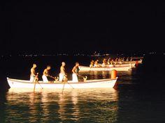 Der Ruderwettbewerb der Ortsviertel (it. Palio delle Contrade) findet am Samstag, den 15. August 2015 erneut in Garda statt.
