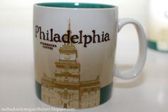 Philadelphia...have
