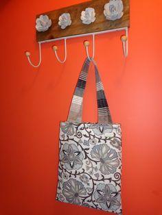 Márcia Reis Patchwork: Eco-fashion-bag