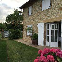 Casa de campo Cantabria