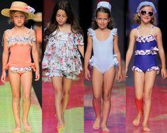 Moda Preview | Moda Infantil Gran Canaria Swimwear Fashion Week | http://www.modapreviewinternational.com