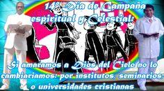 15to día de Campaña Espiritual y Celestial