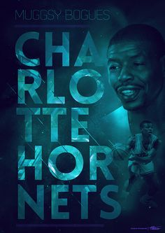 Vintage NBA posters - Collection 3 -