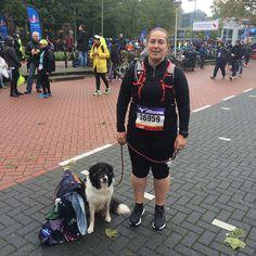 Wedstrijdverslag: halve marathon van Amsterdam