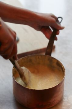 Creamy Polenta Recipe by Giada De Laurentiis