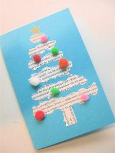 Be pretty by Beate: Noch eine Weihnachtskarte