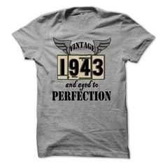 nice MADE IN 1943 - AGED TO PERFECTION - KOOL 1