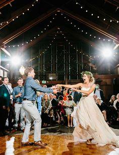 Ocean Inspired Wedding: